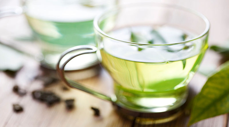 Desintoxicar con té