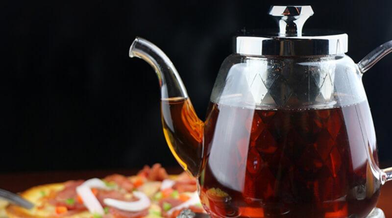 Cuántas tazas de té se pueden tomar al día