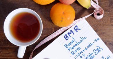 té para acelerar el metabolismo