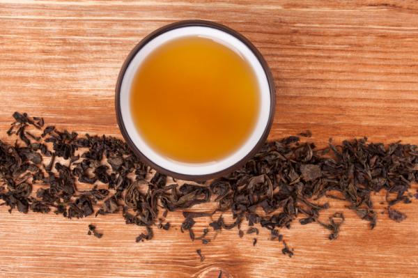 Qué té es bueno para el hígado