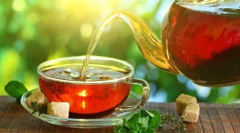 Qué té es bueno para el colesterol