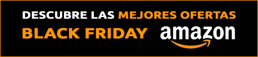 Comprar Té en Black Friday Amazon